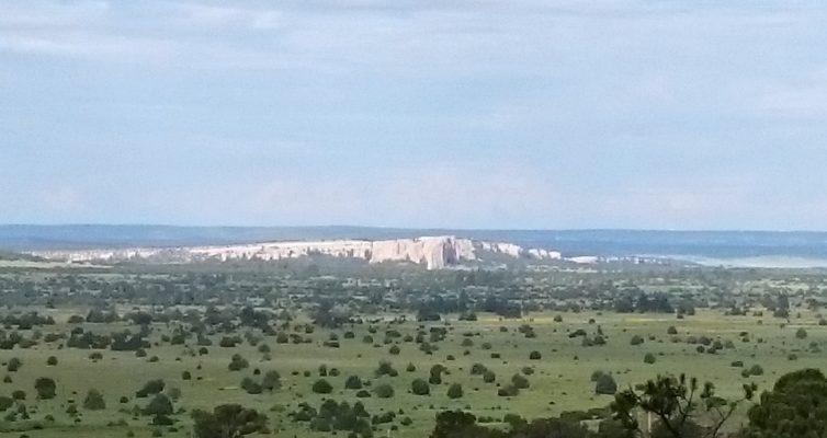El Morro Monument